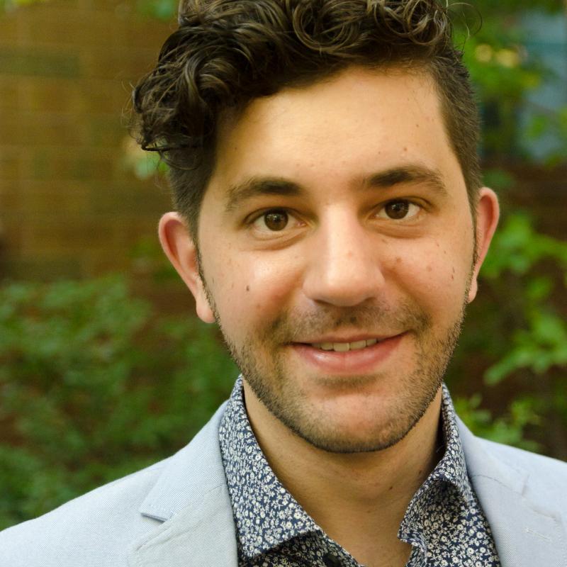 Adrian Rubli