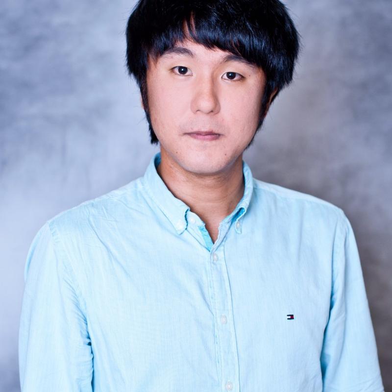Shunsuke Tsuda