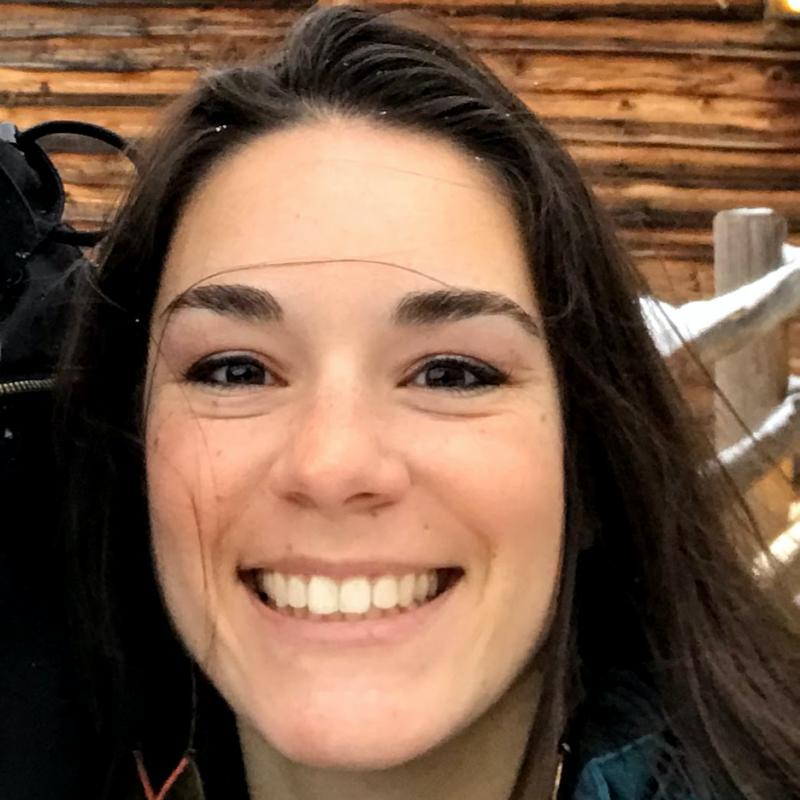 Samantha Brady