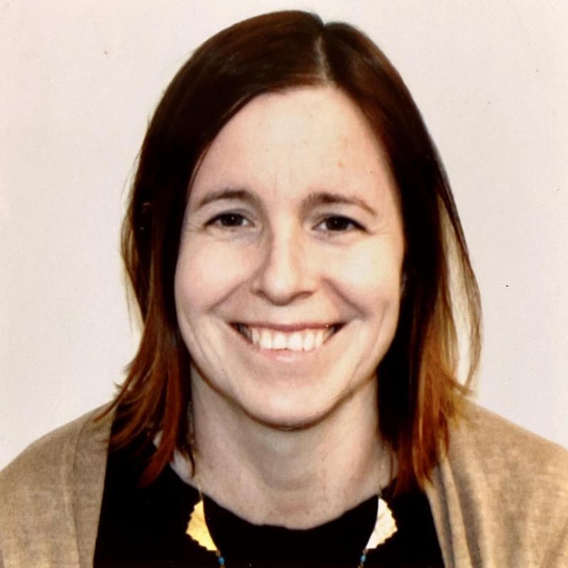 Sarah Aneyci