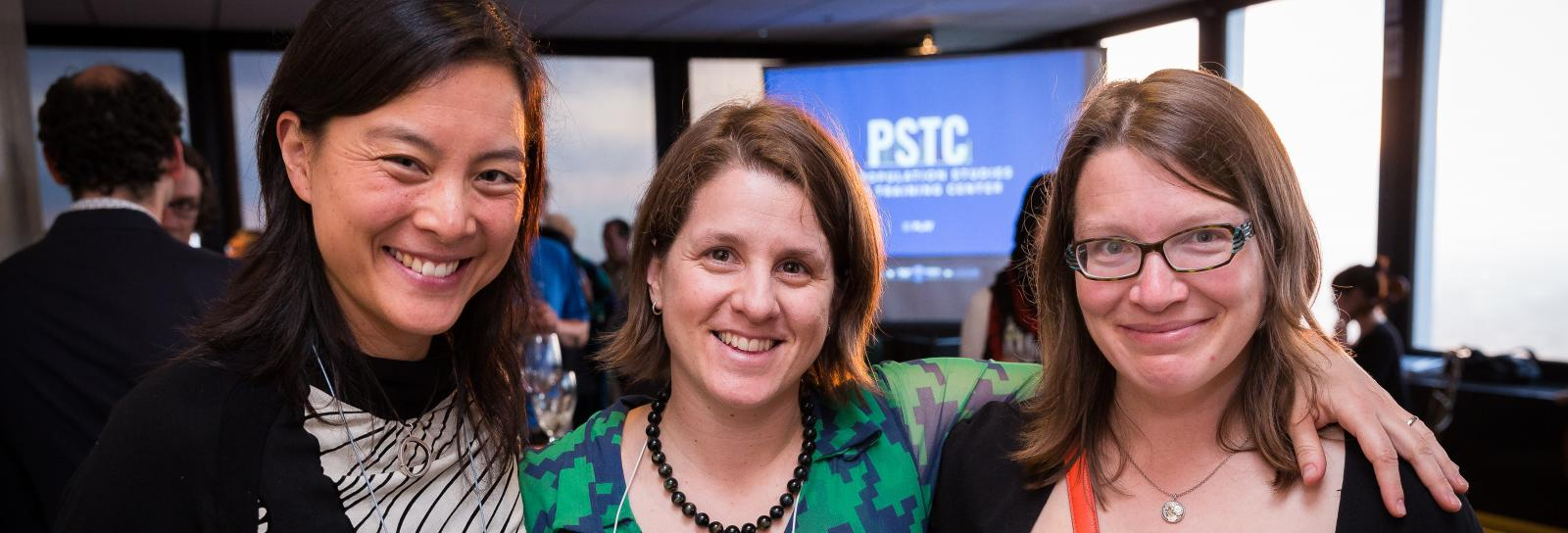 Postdoctoral Fellows | Population Studies and Training Center