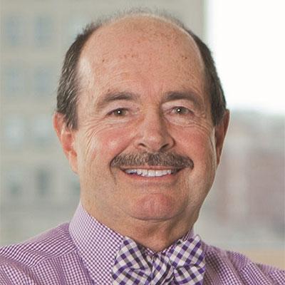 Peter Monti, Ph.D