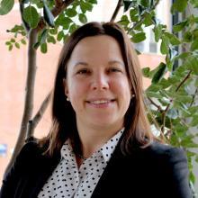 Ashley Buchanan, DrPH in Biostatistics