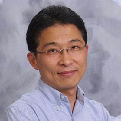 Daeho Kim