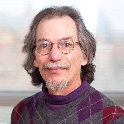 Jeffrey Hiris