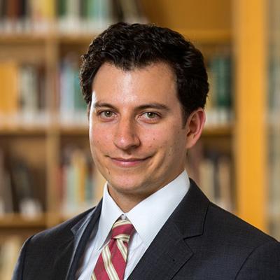 Eric Jutkowitz