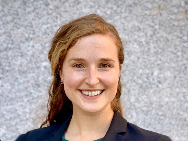 Sarah Kler
