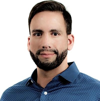 Matthew J. Mimiaga, ScD, MPH