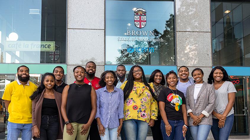 2021 Health Equity Scholars