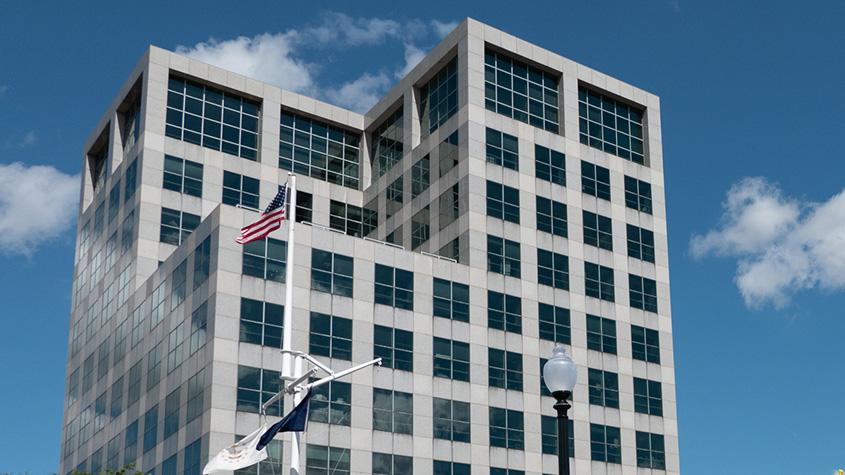 SPH building