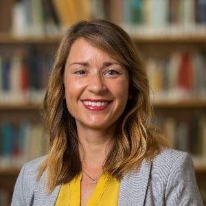 Angela Bengston