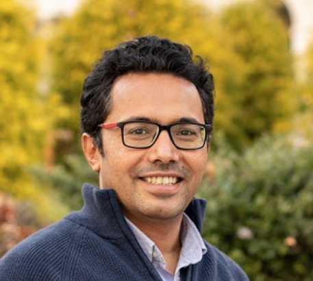 Bishnu Thapa's research involves HIV care & treatment outcomes in Keny and Nepal's Social Health Insurance scheme.