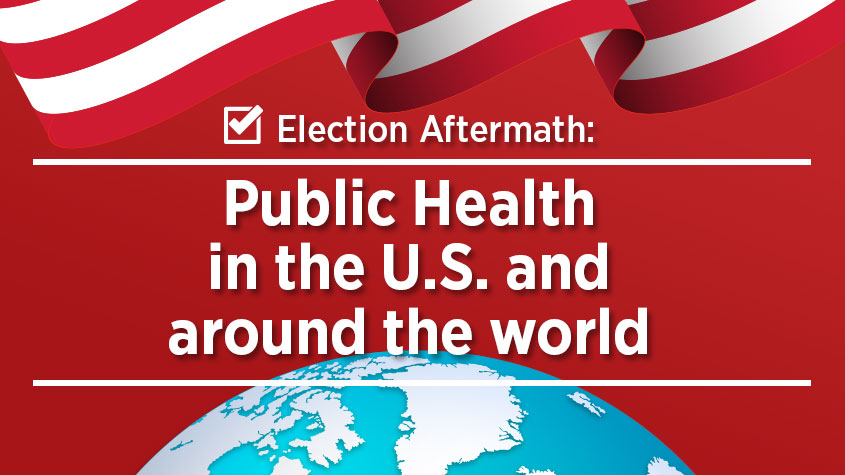 Public Health in the US and Around the World