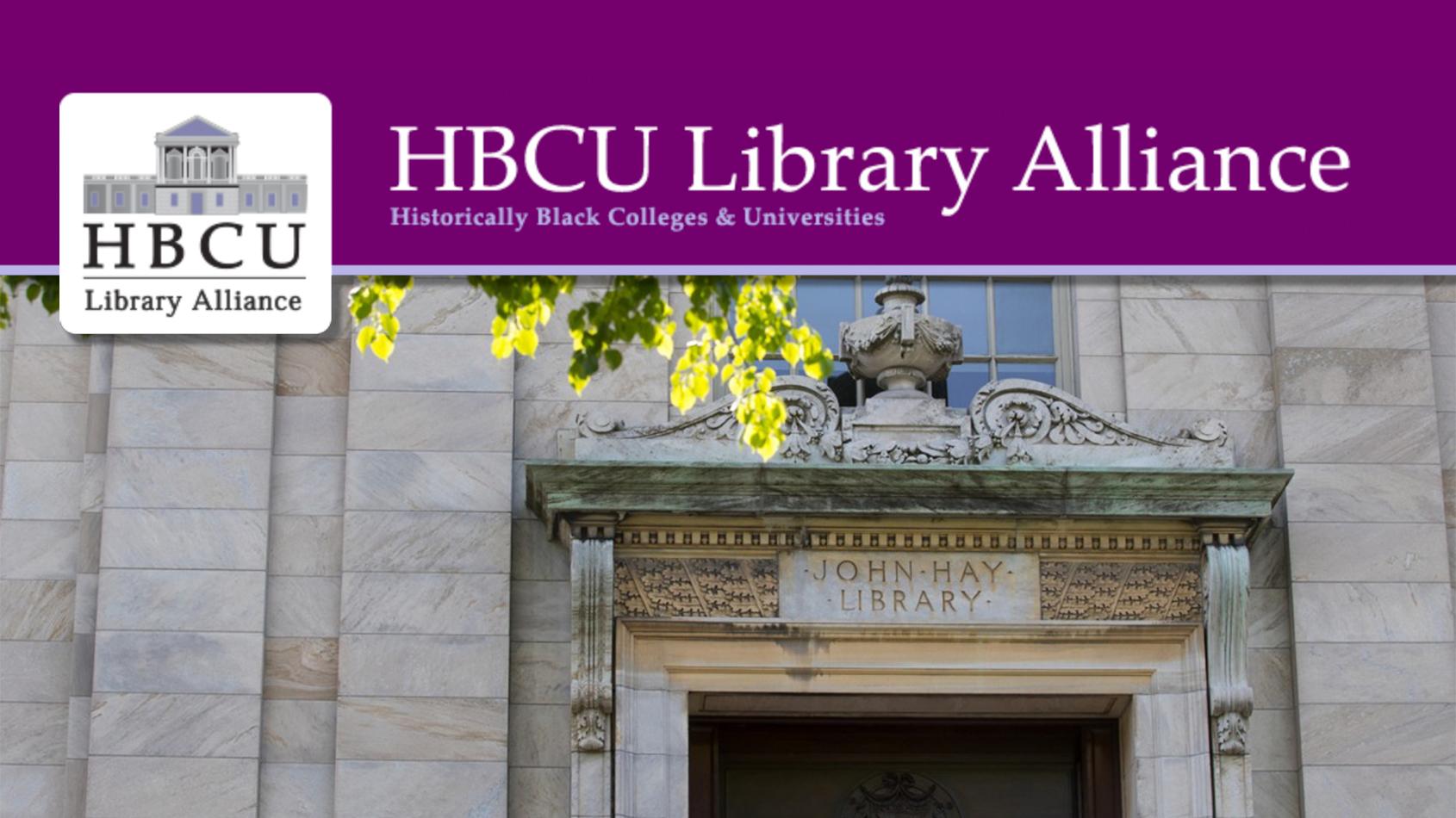 HBCU Library Alliance