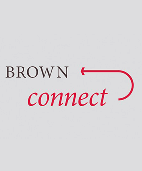 BrownConnect Logo
