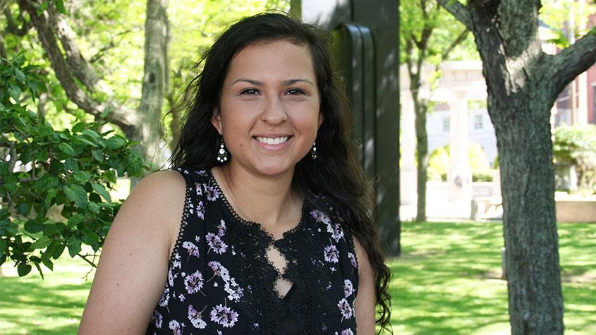 Kaitlyn Camacho Orona