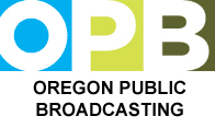 Oregon Public Radio Logo