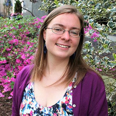 Sarah Eltinge
