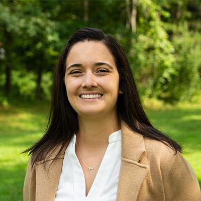 Kelli Scott, Ph.D.