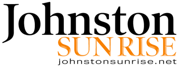 Johnston Sunrise Logo