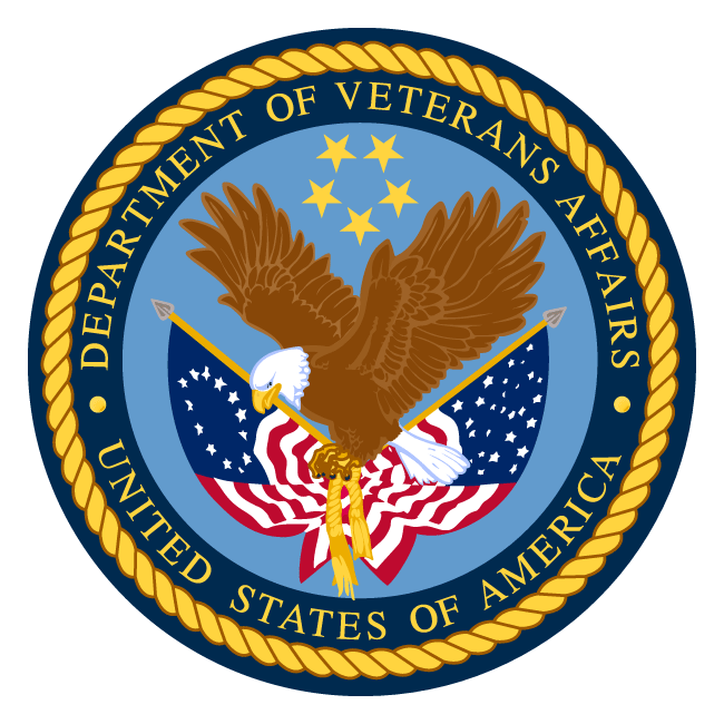 Seal of the VA
