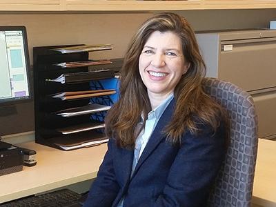 Jennifer Tidey, Ph.D.