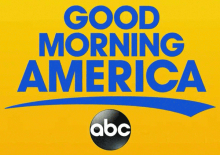 Good Morning America Logo