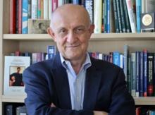 Dr. Constantine Gatsonis