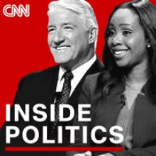 CNN Inside Politics