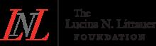 Logo of Lucius N. Littauer Foundation