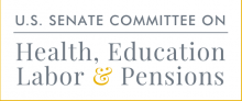 Senate Health, Education, Labor and Pensions Committee