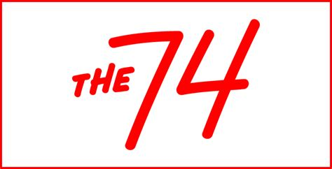 The 74 Million Logo