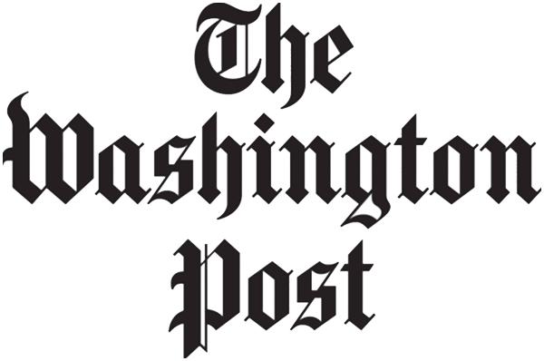 Wash post logo
