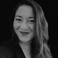 black-and-white photo of Nicole-Sintetos