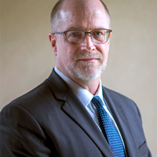 Photo of Michael Kennedy; Credit: Andrew Testa/Panos for the Open Society Foundations