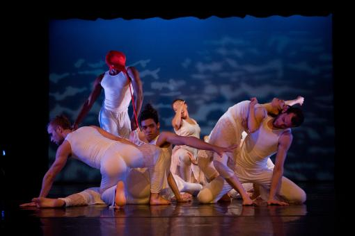 Festival of Dance: The House of Ghosts (2012)