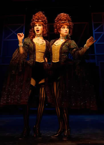 Pippin, 2010