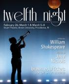 Twelfth Night; Or, What You Will: