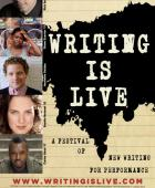 Writing Is Live 2015: