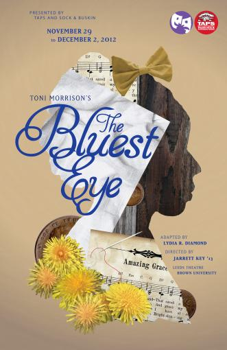 the bluest eye outline A comprehensive book analysis of the bluest eye by toni morrison from the novelguide, including: a complete summary, a biography of the author, character profiles, theme analysis, metaphor analysis, and top ten quotes.