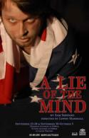 A Lie of the Mind poster