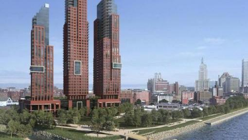 A New Vision for Providence's Skyline