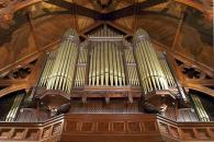 1903 Hutchings-Votey Organ, Sayles Hall