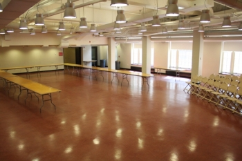 Kasper Multipurpose Room