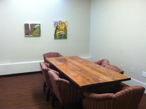 Sonenshine Meeting Room