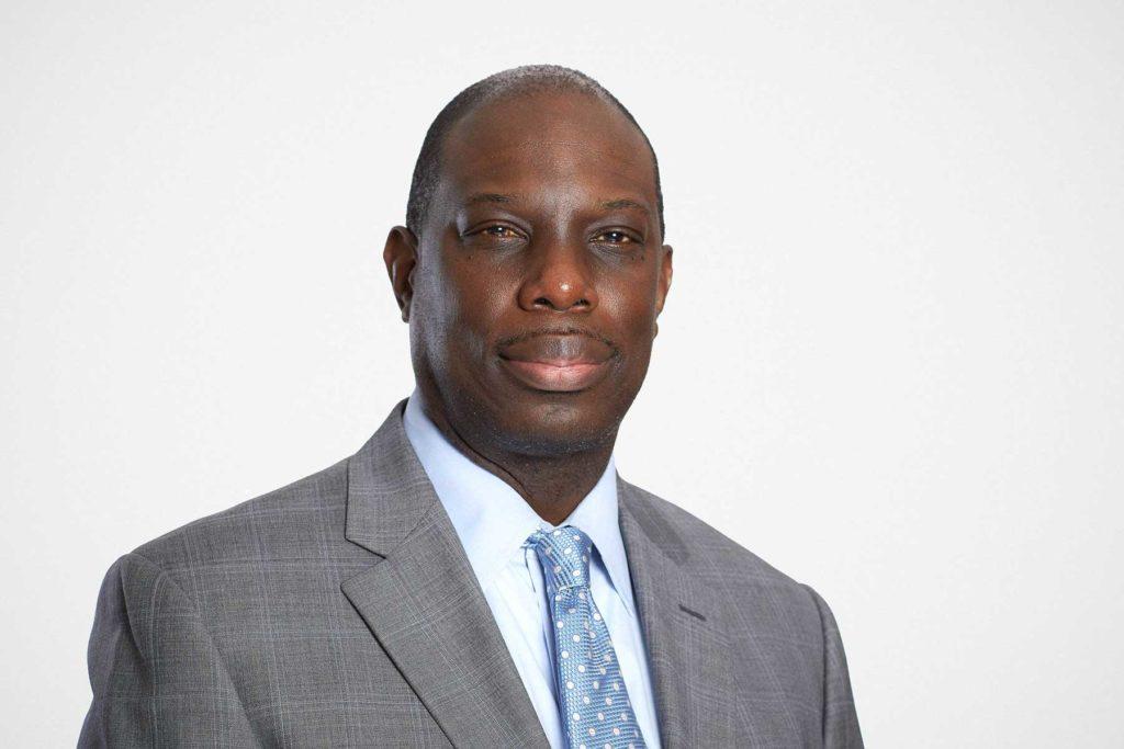 Adetokunbo A. Oyelese