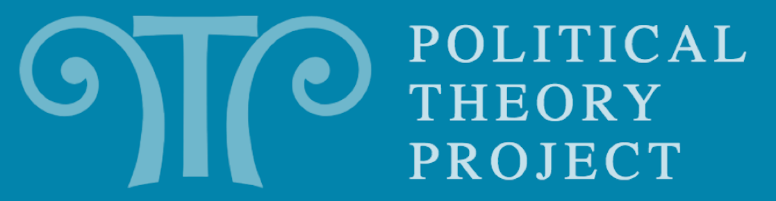 Political Theory Project logo