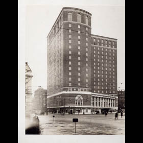 The Biltmore Hotel Nyc