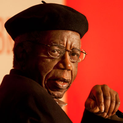 a novel that characterize chinua achebes life Founding father of african fiction chinua achebe dies  the publication of his  first novel, things fall apart, in 1958 not only contested european  to disown all  traditions that might be associated with a pagan way of life.