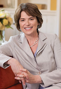 Christina Paxson, PhD